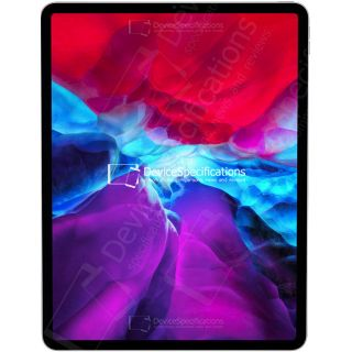 Apple iPad Pro 12.9 (2020) Wi-Fi