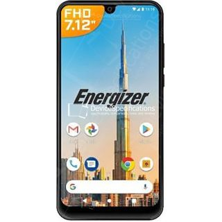 Альтернатива Energizer Ultimate U710S