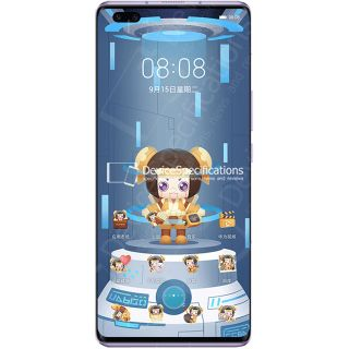 Альтернатива Huawei nova 8 Pro King of Glory Edition