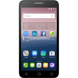 Alcatel OneTouch Pop 3 (5) 4G