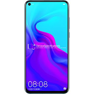 Альтернатива Huawei nova 4 Standard version