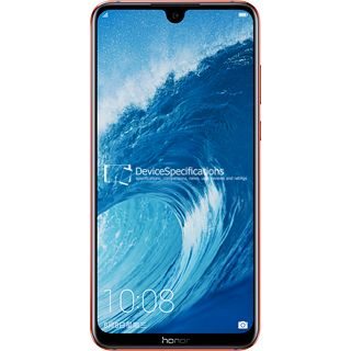 Huawei Honor 8X Max SD636
