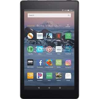Альтернатива Amazon Fire HD 8 (2018)