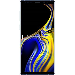 Альтернатива Samsung Galaxy Note9 Exynos