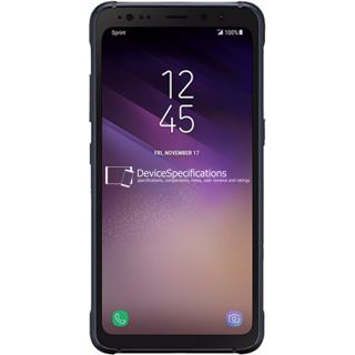 Альтернатива Samsung Galaxy S9 Active