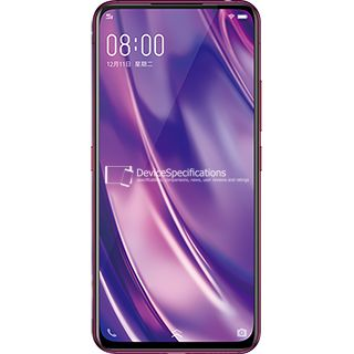 Альтернатива Vivo NEX Dual Display