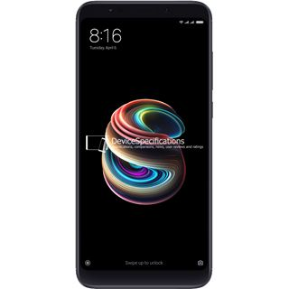 Альтернатива Xiaomi Redmi Note 5 SD625 India